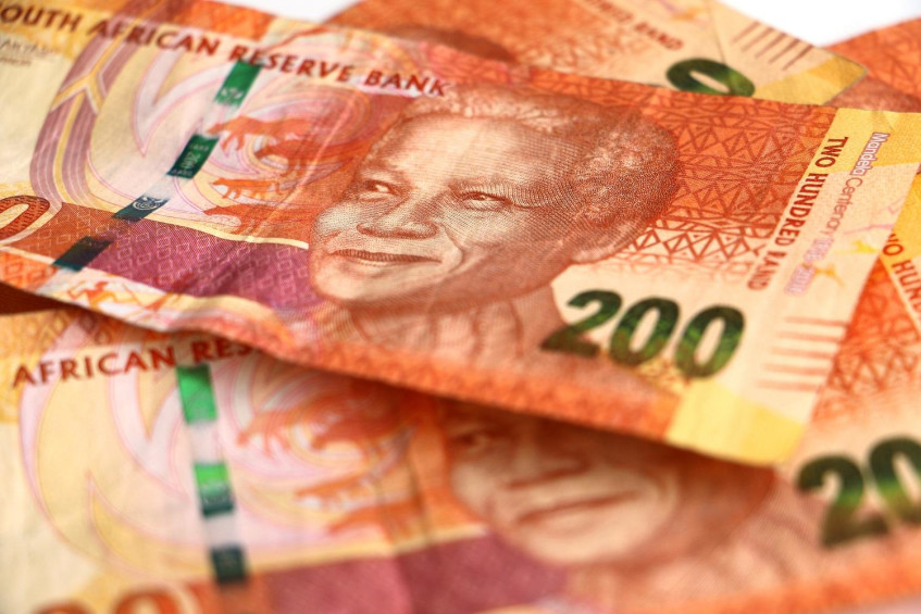 Rand slumps to worst level since March