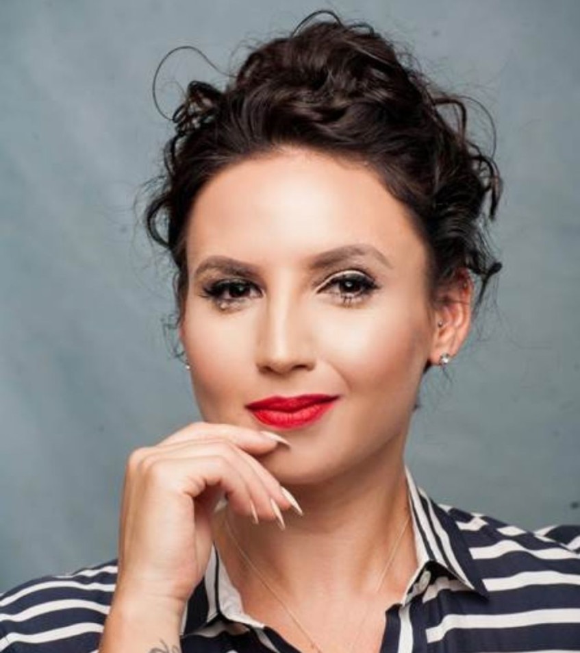 Comedian Nina Hastie talks of her history with depression during pandemic