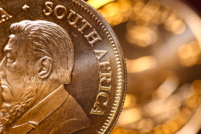 Is it still worth investing in Krugerrands?