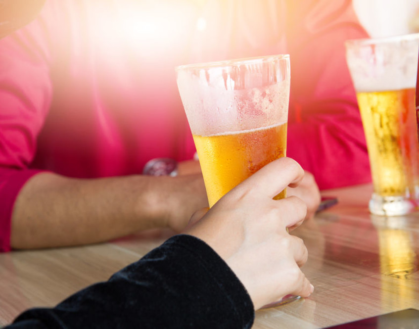 Spiked drinks: Big symptoms you need to watch out for
