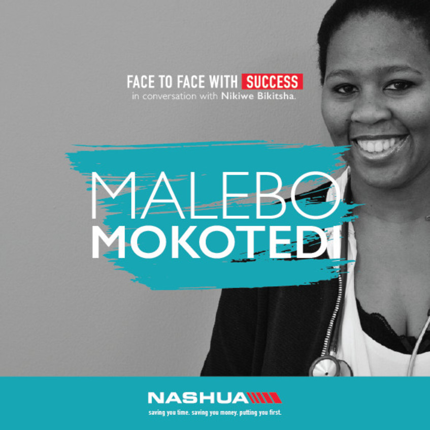 Face to face with Doctors Mokotedi