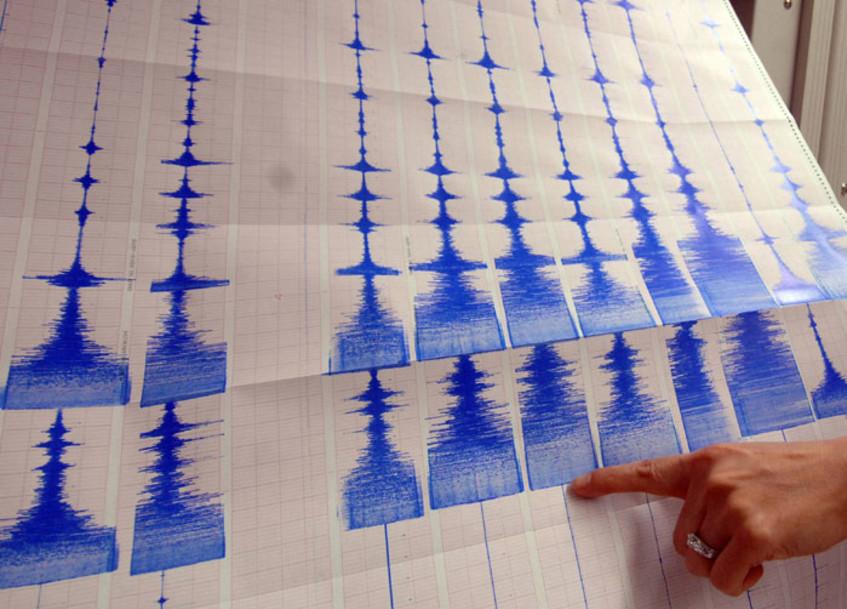 Gauteng residents shaken from slumber by tremor