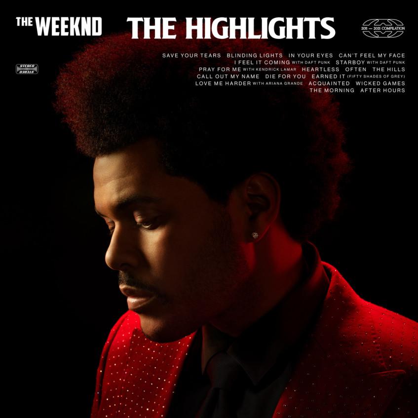 [LISTEN] The Weeknd's new album, 'The Highlights....'