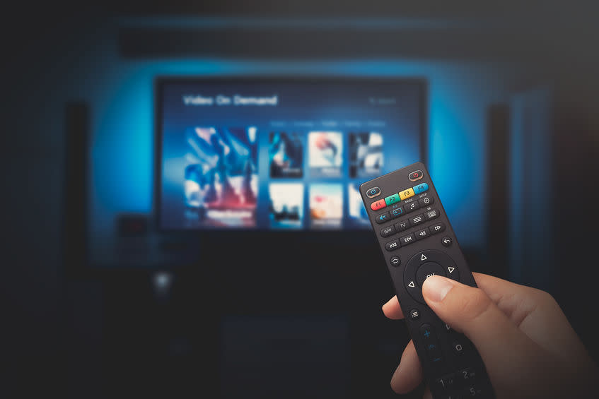Plan to replace TV licence with a levy whether you watch telly or not, says SABC