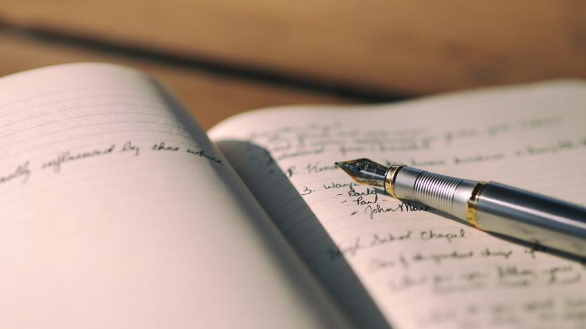 Matthew McConaughey on journaling, managing life, and his Greenlights memoir