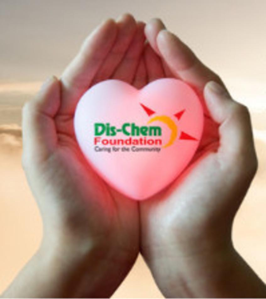 Dis-Chem Foundation Random Act of Kindness: The Phenduka Literacy Project