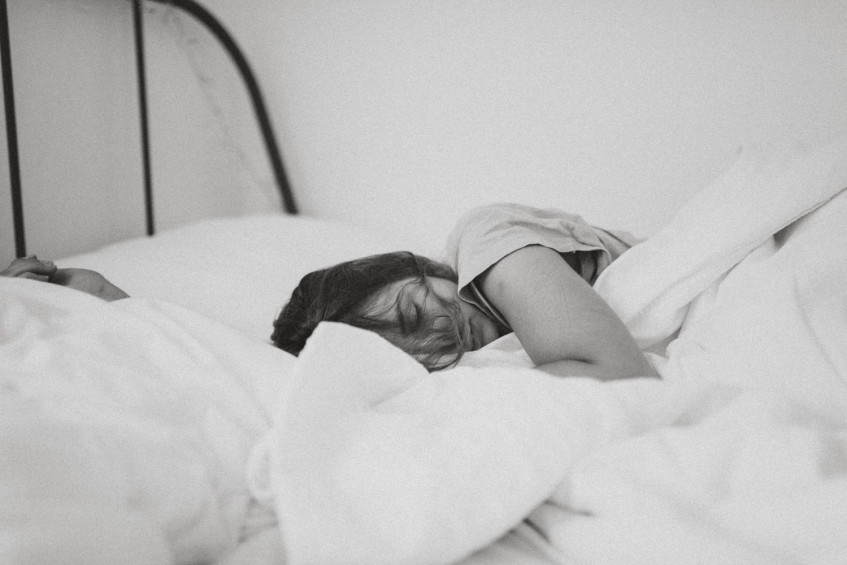 Work, family stress causing you to miss out on sleep? Here are some tips