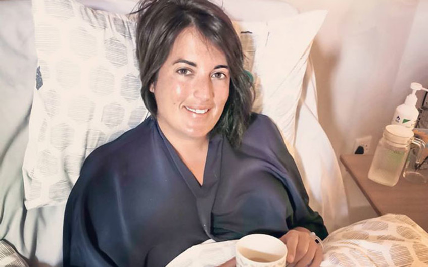 'This a real struggle for women': SA women open up on breast reduction