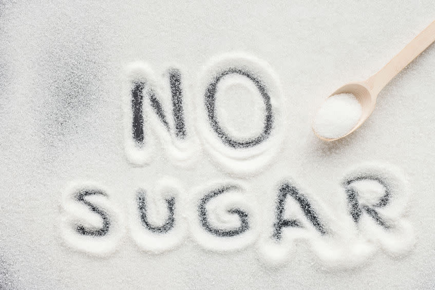 [EXPLAINED] How to consume less sugar - for an instant improvement in health