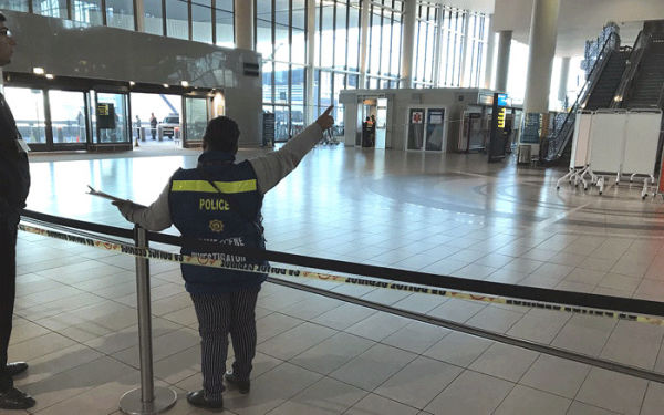 Retrenched security guards claim pension money missing