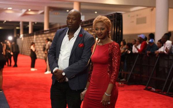 Mixed reaction on how Masechaba Ndlovu exposed 'abusive