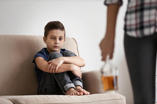 Adult child alcoholic dating