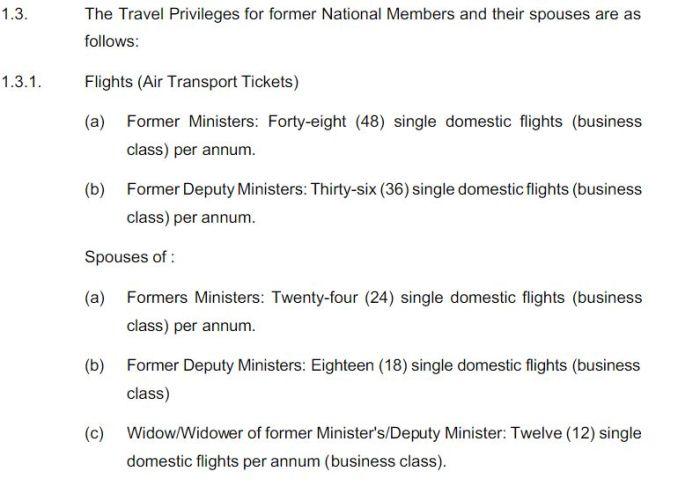New ministerial handbook still raises questions