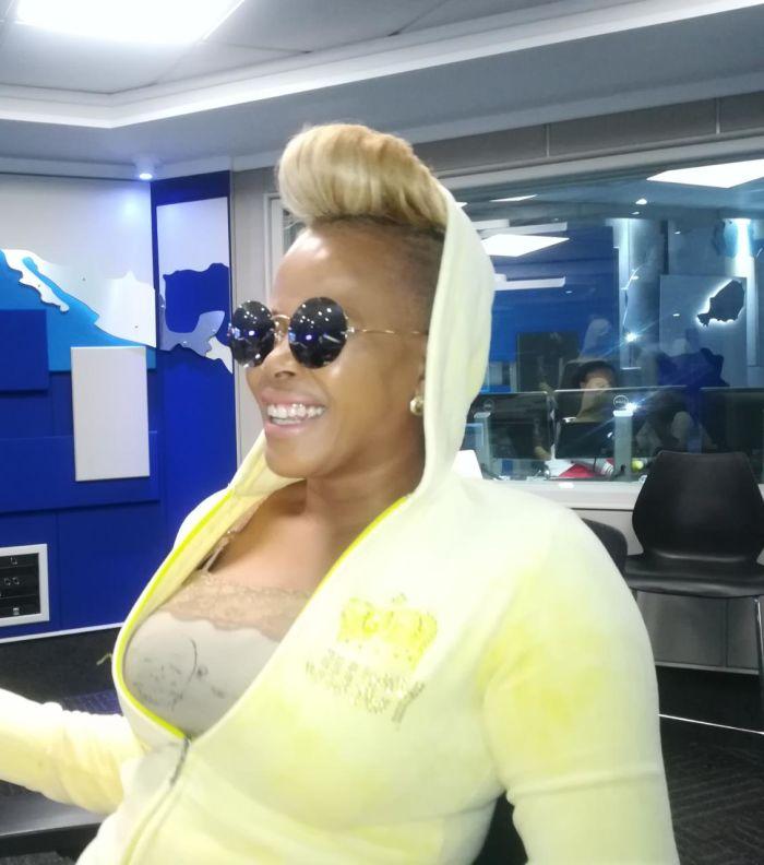 Sipho maseko wife sexual dysfunction