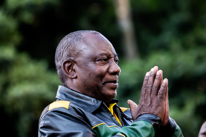 'Cyril Ramaphosa's ruthlessness goes beyond what you'd expect'