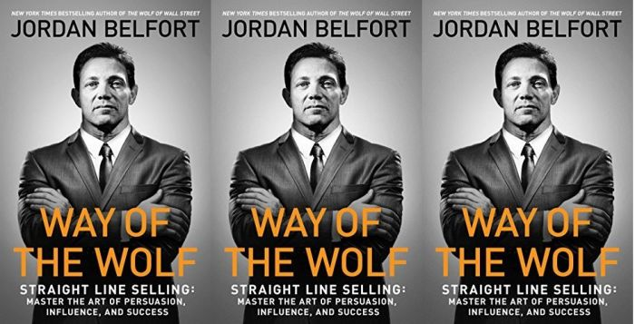 The real Wolf of Wall Street shares his secrets in this new book