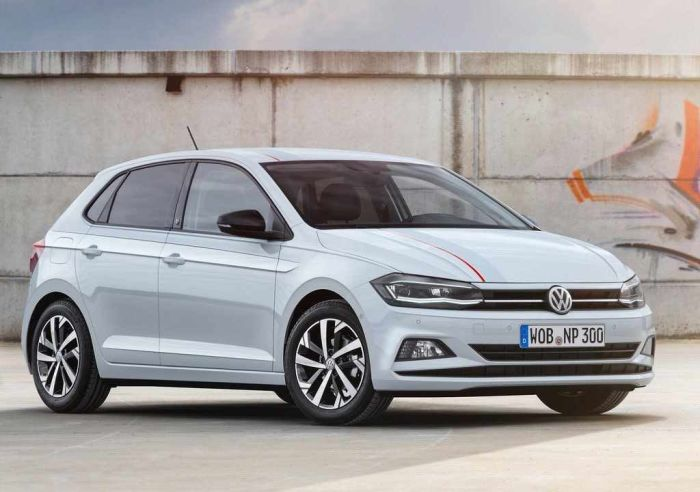 Watch New Vw Polo Is The Safest B Segment Car In World 2017 Euro Ncap