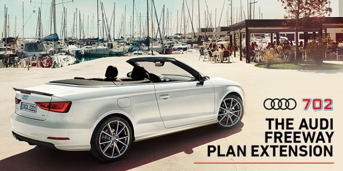 Audi - Audi roadside service
