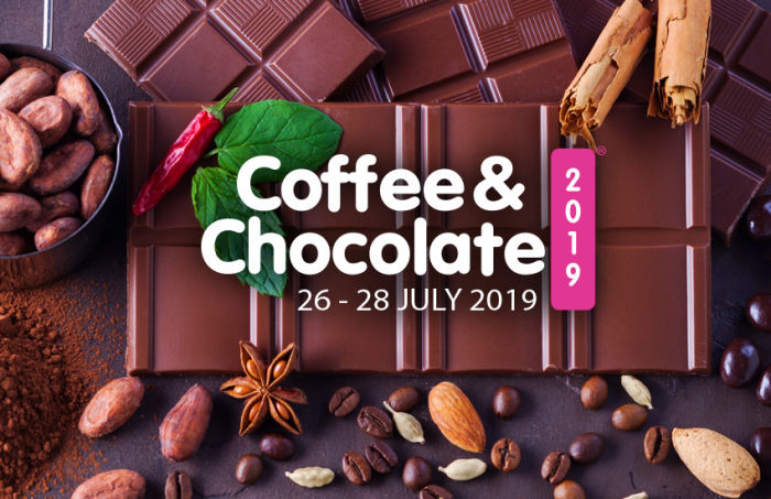 The Coffee & Chocolate Expo at Ticket Pro Dome