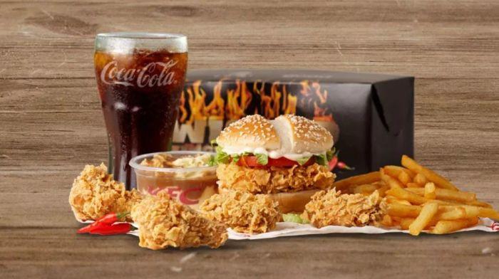 Like KFC? Of course you do! Meet Doug Smart, its Managing