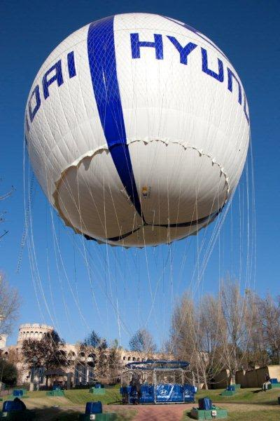 Montecasino balloon line slot machines