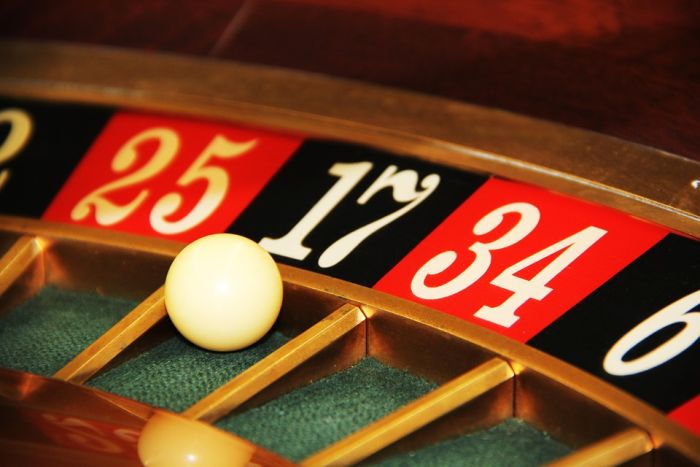 The stock market is not a casino  Investing in shares is