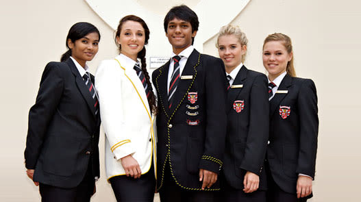 the necessity of school uniform Study showed that a school uniform policy had a positive significant effect on  improving  indicate the importance of considering school uniforms god's holy .