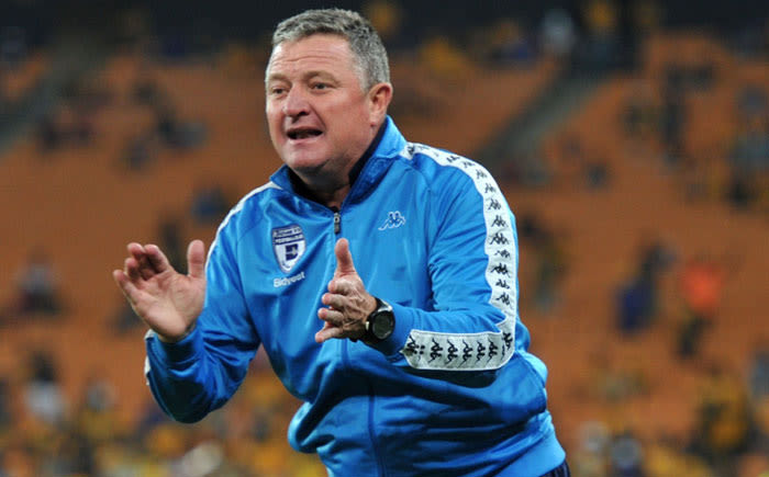 Bidvest Wits coach and 3-time PSL winner Gavin Hunt opens up