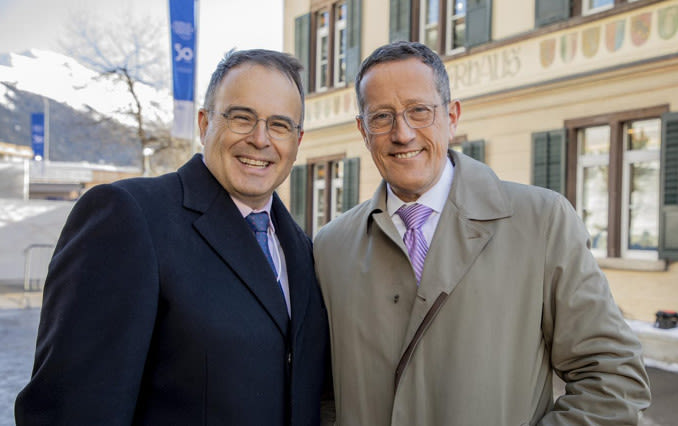 Your entire economy was highjacked! How many are in prison? – Richard Quest, CNN