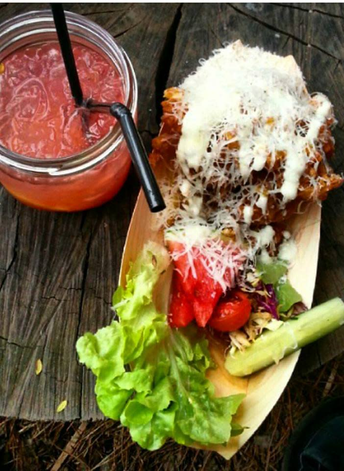 947 Crew Finds Jozi What To Eat At Parklife