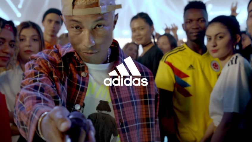 4b00cd427dd9 Adidas releases new  Create the Answer  ad and it s spectacular!