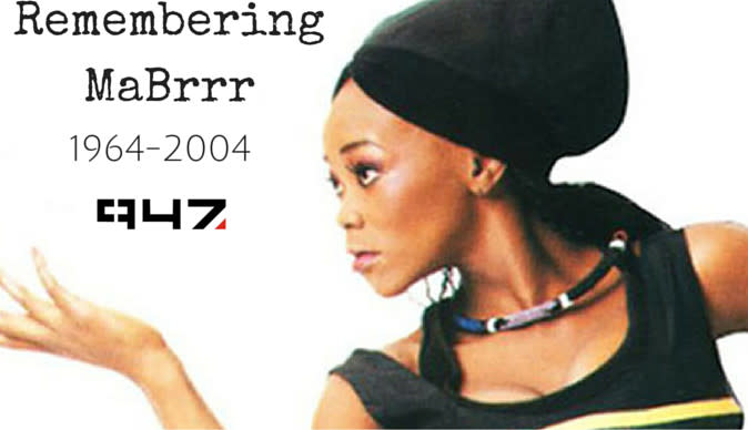 Remembering Brenda Fassie: 3 November 1964 - 9 May 2004