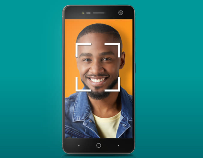 FNB's app now allows you open an account with a selfie