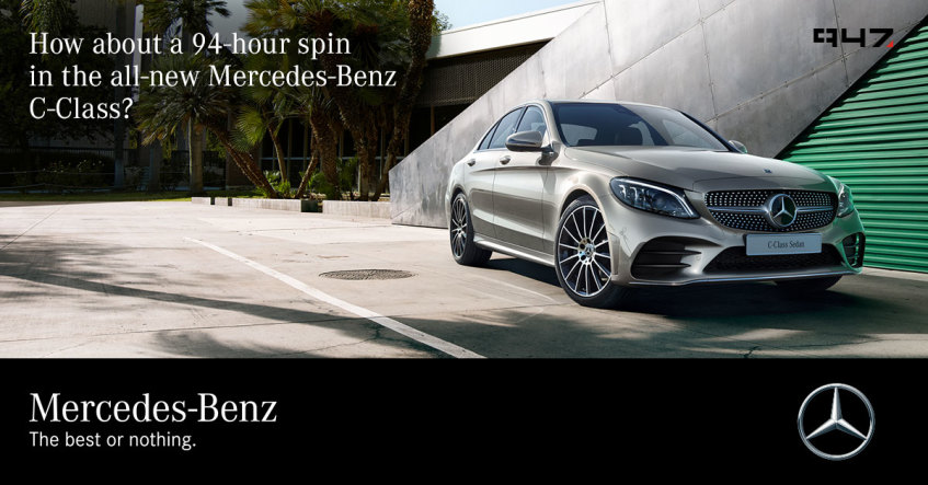 Everything You Need To Know About The New Locally Built Mercedes Benz  C Class