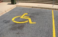 Report illegal parking with the disabled parking hotline
