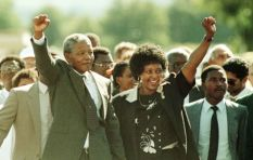 Does Winnie have a leg to stand on in rights to Nelson Mandela's Qunu home?