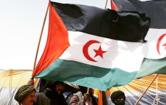 AFRICA DAY: The Forgotten people of Africa, The Saharawi