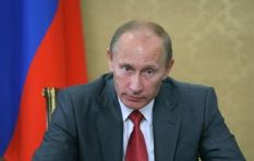 World View: Putin says patriotic Russians may be engaged in hacking