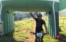 'Joberg2C mountain bike race an opportunity to think deeply about our country'
