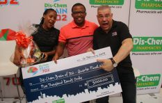 Siviwe Shweni claims victory at Brain of 702 quarter-finals at Eastgate