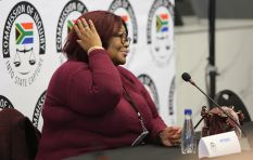Zondo Commission: There are some discrepancies in Vytjie Mentor's testimony