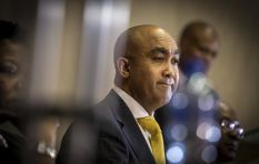 Why Ramaphosa's hands are tied over replacing Shaun Abrahams (until next week)