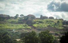 The East African Rift System could still turn out to be Uganda's spring of life