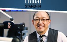 Dion Chang: Friday Stand-In