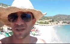 Adam Catzavelos apologises for racist video