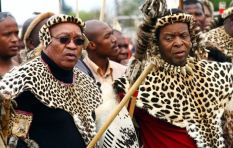Discontent led to King Zwelithini's apartheid nostalgia - analyst