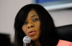Madonsela: SABC board allegedly has a 'corrupt relationship' with Motsoeneng