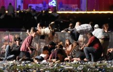 FBI search Vegas shooting suspect's home - Reporter