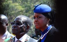 Grace Mugabe was not on the diplomatic envoy list - law professor