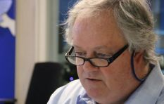 Ramaphosa should act against spy boss Arthur Fraser, says Jacques Pauw